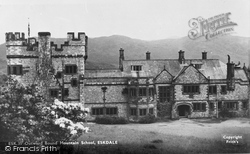 Outward Bound Mountain School c.1955, Eskdale Green