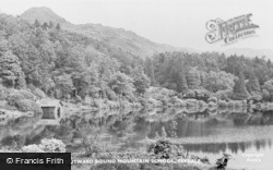 Eskdale Green, The Tarn, Outward Bound Mountain School c.1955