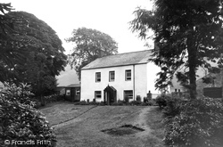 Eskdale Green, 'wha' House Farm 1932