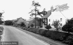 Essington, Bibby's Farm c.1965
