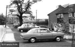 Essington, Vauxhall Viva Car c.1965