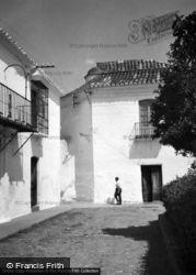 The Village 1960, Estepona