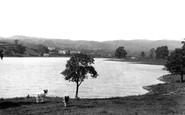 Esthwaite Water photo