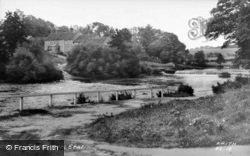 The River c.1960, Etal