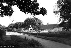 Etal, Village c.1955