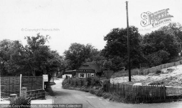 Etchingham photo
