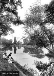 Eton, 1909