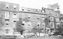 Eton, Baldwin's Bec, Eton College c.1965