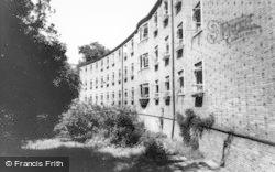 Eton, Farrer House, Eton College c.1965