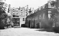 Eton, Godolphin House, Eton College c.1965