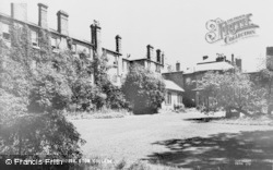 Eton, Holland House, Eton College c.1965