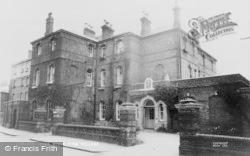 Eton, Penn House, Eton College c.1960