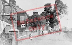 Eton Wick, The Village 1913
