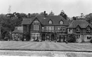 Everton, Grange c.1960
