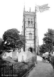 Evesham, Bell Tower 1892