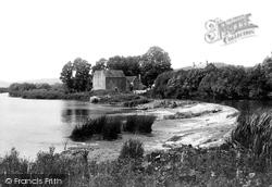 Chadbury Mill 1899, Evesham