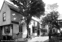 Crown Hotel 1893, Evesham