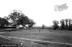 Evesham, Recreation Ground 1893
