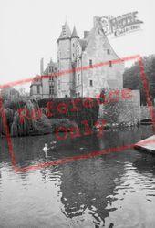 Episcopal Palace 1964, Évreux