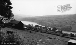 Ewden Village, Ewden Valley c.1960
