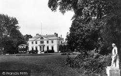 Ewell, Bourne Hall 1924