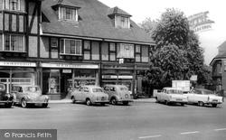 Ewell, c.1965