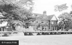 Ewell, Ewell Court c.1965