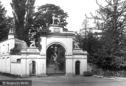 Ewell, Garbrand Gates 1924