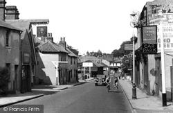 Ewell, High Street c.1955
