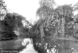 Ewell, Mill Pond 1903