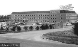 Ewell, Technical College c.1965