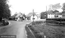 Kings Pool Cottages 1960, Ewelme