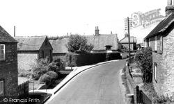 The Village c.1960, Ewelme