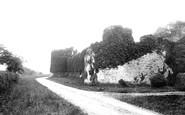 Ewenny, Abbey 1898