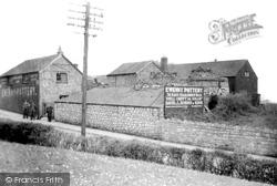 Ewenny, Pottery 1936