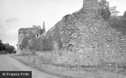 Ewenny, Priory 1949