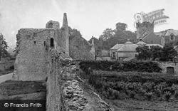 Ewenny, Priory 1953