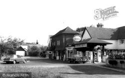 Ewhurst, Deblins Green c.1965