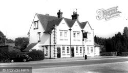 Ewhurst, The Bulls Head c.1965