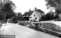 Ewhurst, The Mount 1929