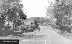 Ewhurst, The Village c.1960