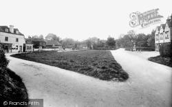 Ewhurst, Village 1911