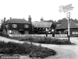 Ewhurst, Village 1925
