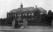 Exeter, Episcopal Modern School 1912