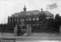 Episcopal Modern School 1912, Exeter