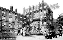 Rougemont Hotel 1924, Exeter