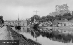 The Port 1896, Exeter