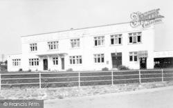 Exmoor, Blackmoor Gate Hotel c.1960