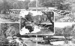 Exmoor, Composite c.1955
