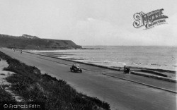 Marine Drive 1925, Exmouth